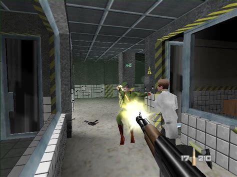 Cctv Goldeneye goldeneye 007 screenshots for nintendo 64 mobygames
