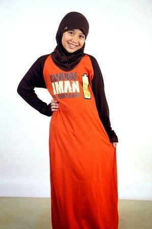 Gamis Baju Muslim Anak Orima Kid M L bibo collection baju muslim anak telekung gamis anak koko