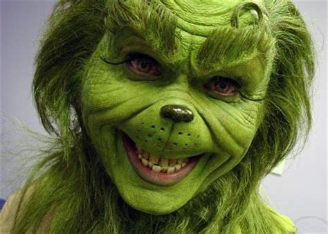 google images grinch grinch prosthetic google search grinch christmas