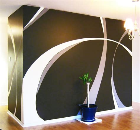 creative wall paint designs scottsdale interior design wall paint design by saadcreative on deviantart
