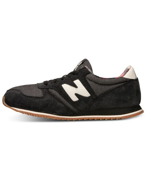new balance 420 sneakers new balance s 420 casual sneakers from finish line