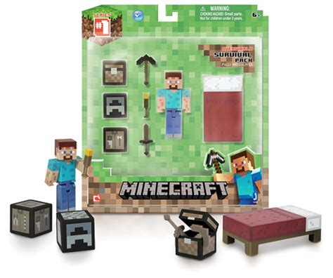 Minecraft Papercraft Target - minecraft toys from character options and spin master