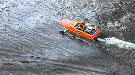 rc jet boats youtube nqd rc jet boat short river test youtube