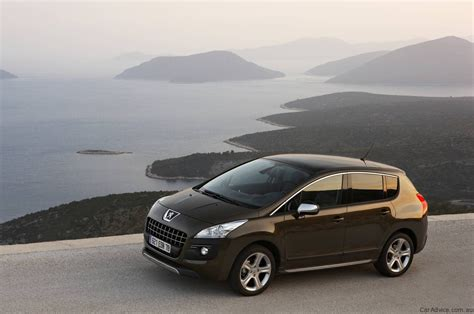new peugeot small car peugeot 3008 compact suv australian debut photos caradvice
