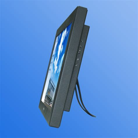 wall mounted touch l china 22 quot flat touch screen all in one touch panel pc