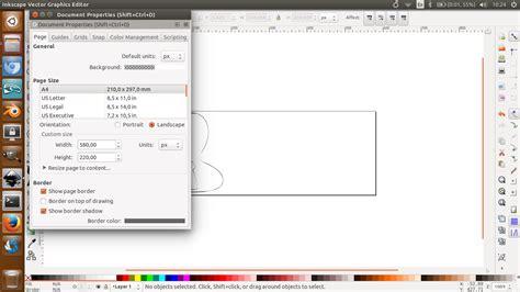 format untuk mengolah gambar inkscape cara mengubah ukuran gambar di inkscape rizal nurhadi