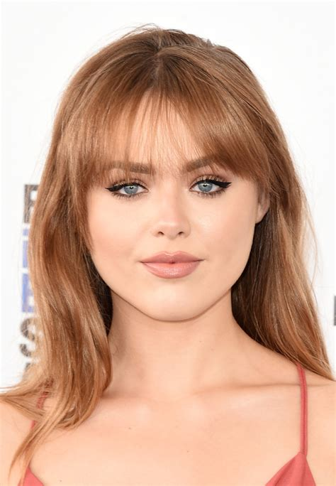 light and wispy bob haircuts kristina bazan long straight cut with bangs long