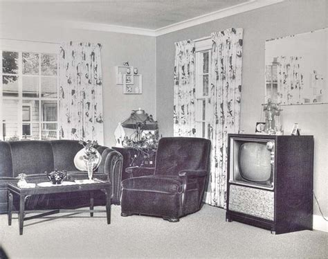 1960 S Interior Design by 1960s Interior Design Nostalgia 50 S 60 S And 70 S
