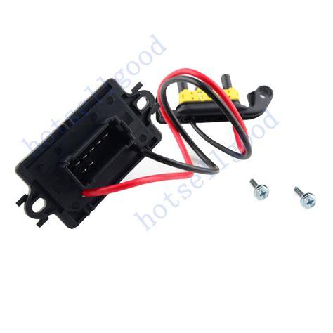 blower resistor function purpose of heater blower resistor 28 images heater resistor purpose 28 images 973 016 dorman