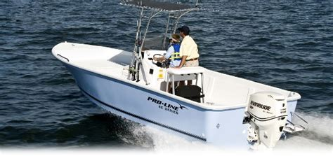 proline boats review the pro line se series do reasonably priced boats exist