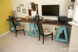 Diy Craft Desk Diy Craft Desks Craft Storage Ideas