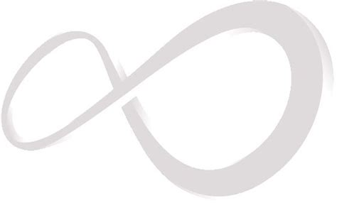 white infinity symbol pix for gt infinity symbol png infinity inspirations