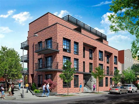 affordable housing brooklyn lotto kicks off for four affordable apartments in bushwick