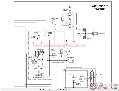 hyster forklift ignition switch wiring diagram hyster