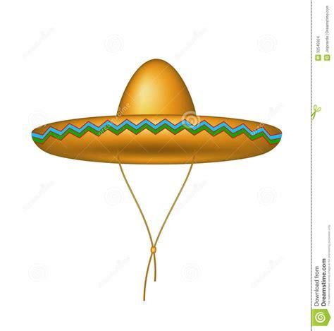 sombrero clip mexico sombrero hat clipart