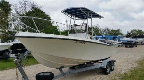 mako boats for sale texas mako 224 boats for sale in texas