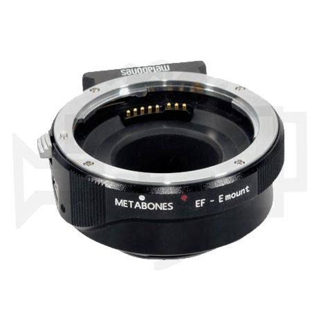 metabones ef e smart adapter ii mld equipment rental
