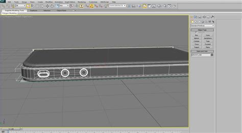 modeling iphone4 in 3dsmax web two club