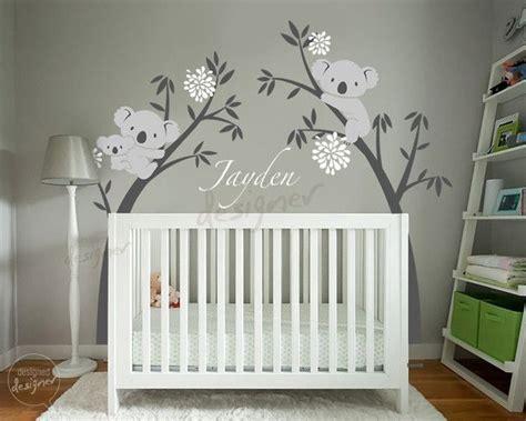 crib decorations 25 best ideas about koala nursery on baby