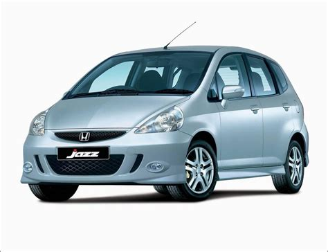 Kopling Honda Jazz 2005 2005 Honda Jazz I Pictures Information And Specs Auto