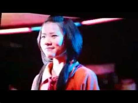 karate kid chinese girl karate kid dance scene asian girl youtube
