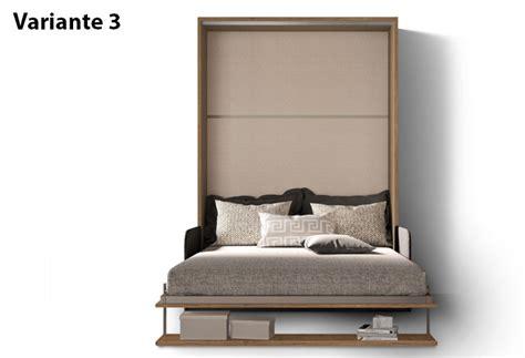 mensole autoportanti letto a scomparsa con letto da 160 con divano autoportante