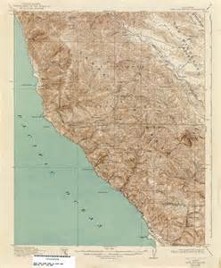 california topo map california topographic maps perry casta 241 eda map
