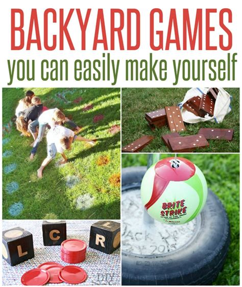 easy backyard games easy backyard games 28 images easy diy backyard games page 2 of 2 princess pinky