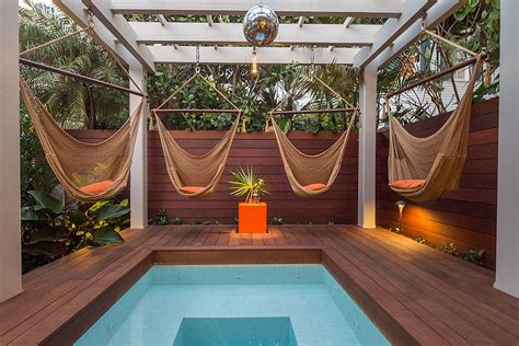 Backyard Architect by 25 Spectacular Tropical Pool Landscaping Ideas