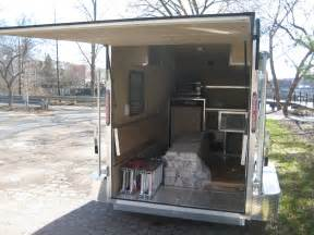 Aluminum Trailer Cabinets For Sale Microlite Trailers