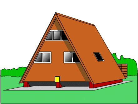 what is an a frame house a frame house buildings homes a frame house png html