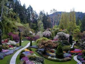 jardin des fleurs jardin