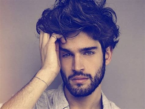 latest hairstyles and beard styles 55 hot beard styles for men to try this year 2018