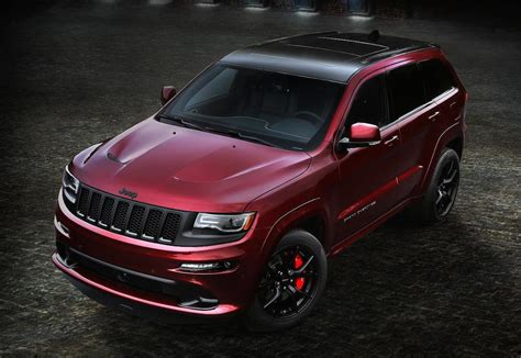 2016 Jeep Grand Srt by Official 2016 Jeep Grand Srt