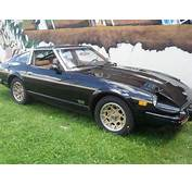 Find Used DATSUN 280 ZX TURBO In Montreal Quebec Canada