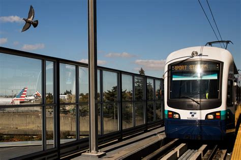 seattle hotels near light rail more people than ever are riding the light rail seattle