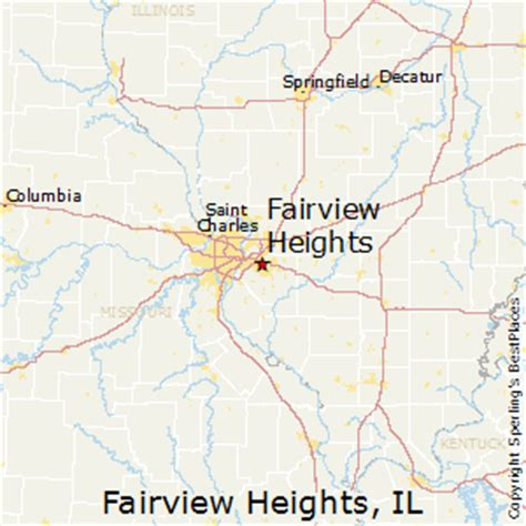 houses for rent in fairview heights il best places to live in fairview heights illinois