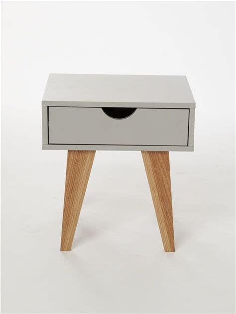 Table De Nuit Enfant by Table De Chevet Enfant Gris Chambre Table
