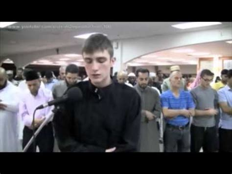 suraukini youtube merdunya suara imam muda bosnia fatih seferagic youtube