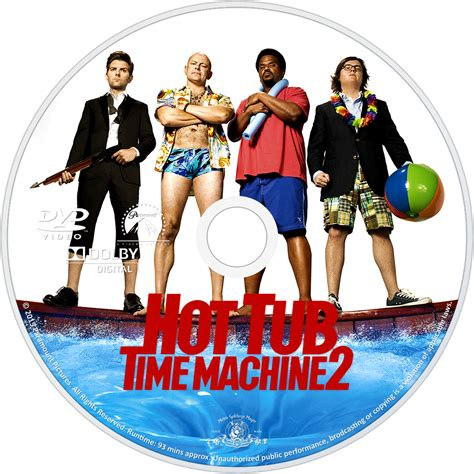 bathtub time machine 2 hot tub time machine 2 movie fanart fanart tv