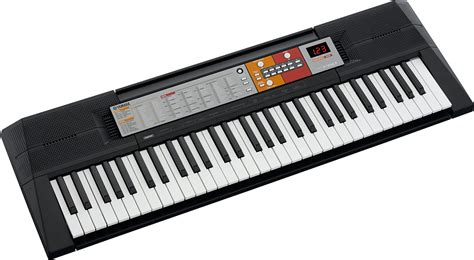 Dan Spesifikasi Keyboard Yamaha F50 yamaha psr f50 image 912747 audiofanzine
