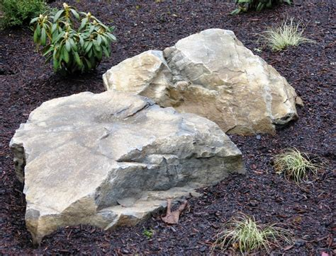 Rock Garden Definition Boulders Landscape Design Iimajackrussell Garages Best Landscape Boulders Ideas