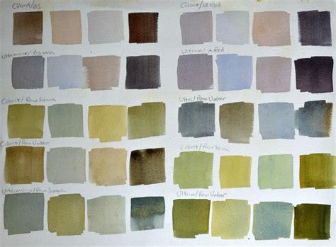 watercolor value tutorial best 1018 watercolour images on pinterest art
