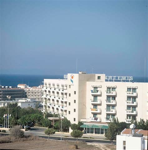 Protaras Appartments by Artemis Hotel Apartments