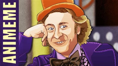 Willy Wonka Meme Blank - condescending wonka youtube