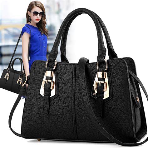 aliexpress buy sale 2017 fashion designer brand leather handbags shoulder