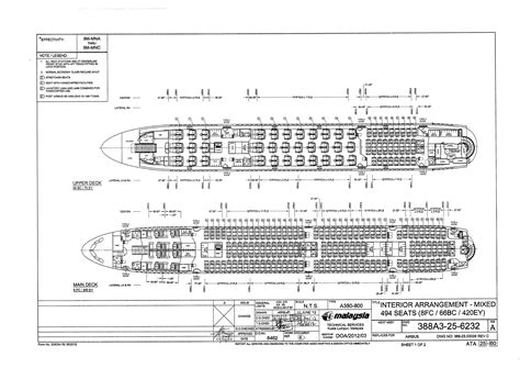 a380 floor plan a380 layout plan wee choo keong