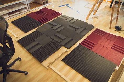 diy soundproofing 1000 images about sound proofing on build a closet rooms and acoustic panels