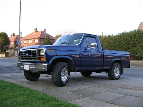 1986 Ford Truck Introducing Ellymay My 1986 Ford F150 Xl 5 0l Truck And Ute