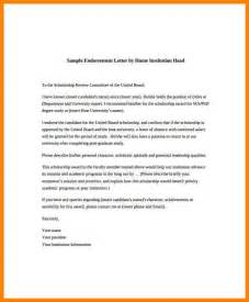 Endorsement Letter For Maternity Leave Leave Letter Sles Letter Or Resignation